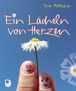 Cover-Bild zu Ein Lächeln von Herzen von Mutscher, Eva