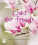 Cover-Bild zu Licht der Freude von Leiber, Eva-Maria