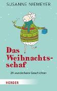 Cover-Bild zu Das Weihnachtsschaf von Niemeyer, Susanne