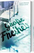 Cover-Bild zu Große Freiheit von Niemeyer, Susanne