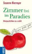 Cover-Bild zu Zimmer frei im Paradies (eBook) von Niemeyer, Susanne
