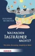 Cover-Bild zu Was machen Tagträumer nachts? (eBook) von Niemeyer, Susanne