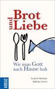 Cover-Bild zu Brot und Liebe von Lemme, Matthias