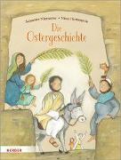 Cover-Bild zu Die Ostergeschichte von Niemeyer, Susanne
