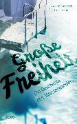 Cover-Bild zu Große Freiheit (eBook) von Niemeyer, Susanne