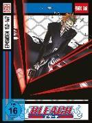 Cover-Bild zu Bleach TV Serie - DVD Box 8 (Episoden 152-167) (3 DVDs) von Abe, Noriyuki (Hrsg.)