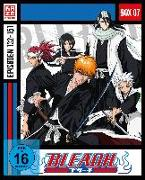 Cover-Bild zu Bleach TV Serie -Box 7 (Episoden 132-151) von Abe, Noriyuki (Prod.)