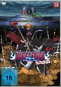 Cover-Bild zu Bleach Movie 3 - Fade To Black - DVD von Abe, Noriyuki (Hrsg.)