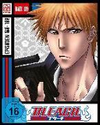 Cover-Bild zu Bleach TV-Serie - Box 9 (Episoden 168-189) von Abe, Noriyuki (Prod.)