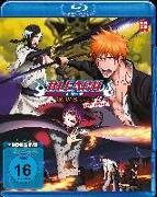 Cover-Bild zu Bleach Movie 4 - Hell Verse - Blu-ray von Abe, Noriyuki (Hrsg.)