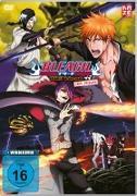 Cover-Bild zu Bleach Movie 4 - Hell Verse - DVD von Abe, Noriyuki (Hrsg.)