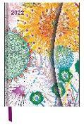 Cover-Bild zu Dan Bennett 2022 - Diary - Buchkalender - Taschenkalender - 16x22