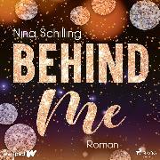 Cover-Bild zu Behind Me: Tessa & Dyan (Audio Download)