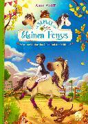 Cover-Bild zu Die Schule der kleinen Ponys von Wolff, Anne