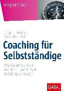 Cover-Bild zu Coaching für Selbstständige (eBook) von Heinrich, Jürgen
