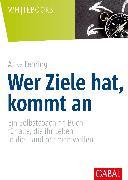 Cover-Bild zu Wer Ziele hat, kommt an (eBook) von Fehring, Anke