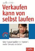 Cover-Bild zu Verkaufen kann von selbst laufen (eBook) von Ritter, Steffen