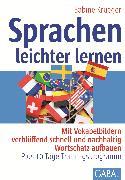 Cover-Bild zu Sprachen leichter lernen (eBook) von Krueger, Sabine