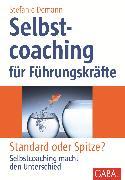 Cover-Bild zu Selbstcoaching für Führungskräfte (eBook) von Demann, Stefanie