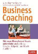 Cover-Bild zu Business Coaching (eBook) von Richter-Kaupp, Silvia