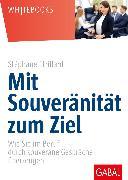 Cover-Bild zu Mit Souveränität zum Ziel (eBook) von Etrillard, Stéphane