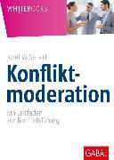Cover-Bild zu Konfliktmoderation (eBook) von Seifert, Josef W.