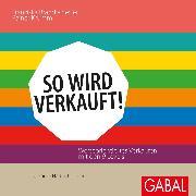 Cover-Bild zu So wird verkauft! (Audio Download) von Krumm, Rainer