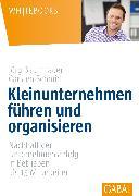 Cover-Bild zu Kleinunternehmen führen und organisieren (eBook) von Schmidt, Carsten