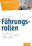 Cover-Bild zu Führungsrollen (eBook) von Kratz, Hans-Jürgen