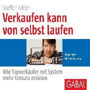 Cover-Bild zu Verkaufen kann von selbst laufen (Audio Download) von Ritter, Steffen