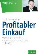 Cover-Bild zu Profitabler Einkauf (eBook) von Altmannsberger, Urs