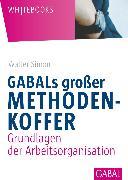 Cover-Bild zu GABALs großer Methodenkoffer (eBook) von Simon, Walter
