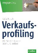Cover-Bild zu Verkaufsprofiling (eBook) von Porsch, Katja