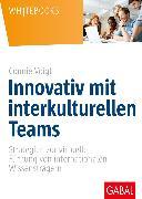 Cover-Bild zu Innovativ mit interkulturellen Teams (eBook) von Voigt, Connie