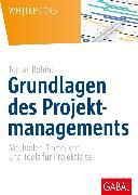 Cover-Bild zu Grundlagen des Projektmanagements (eBook) von Bohinc, Tomas