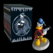Cover-Bild zu Ultimate Phantomias Box von Disney, Walt