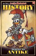 Cover-Bild zu Abenteuer der Antike von Disney, Walt