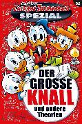 Cover-Bild zu Lustiges Taschenbuch Spezial Band 82 (eBook) von Disney, Walt