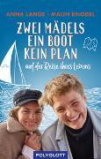 Cover-Bild zu Zwei Mädels, ein Boot, kein Plan von Lange, Anna