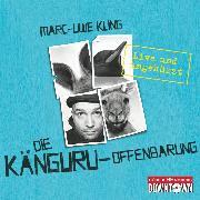 Cover-Bild zu Die Känguru-Offenbarung (Audio Download) von Kling, Marc-Uwe