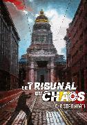 Cover-Bild zu Le Tribunal du Chaos (eBook) von Adam, Christian