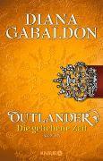 Cover-Bild zu Outlander - Die geliehene Zeit