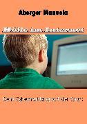 Cover-Bild zu Hölle im Internet (eBook) von Aberger, Manuela