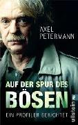 Cover-Bild zu Auf der Spur des Bösen (eBook) von Petermann, Axel