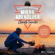 Cover-Bild zu Mikroabenteuer - Das Jahreszeitenbuch (ungekürzt) (Audio Download)