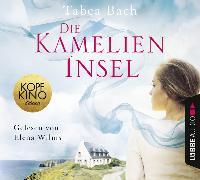 Cover-Bild zu Die Kamelien-Insel von Bach, Tabea