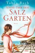 Cover-Bild zu Sonne über dem Salzgarten (eBook) von Bach, Tabea