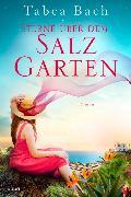 Cover-Bild zu Sterne über dem Salzgarten von Bach, Tabea