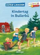 Cover-Bild zu Kindertag in Bullerbü von Lindgren, Astrid