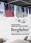 Cover-Bild zu Bergfieber von Schwegler, Daniela